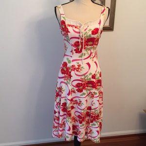 Betsy Johnson adorable dress